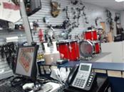 PEARL Drum Set EXPORT 5 DRUM SET